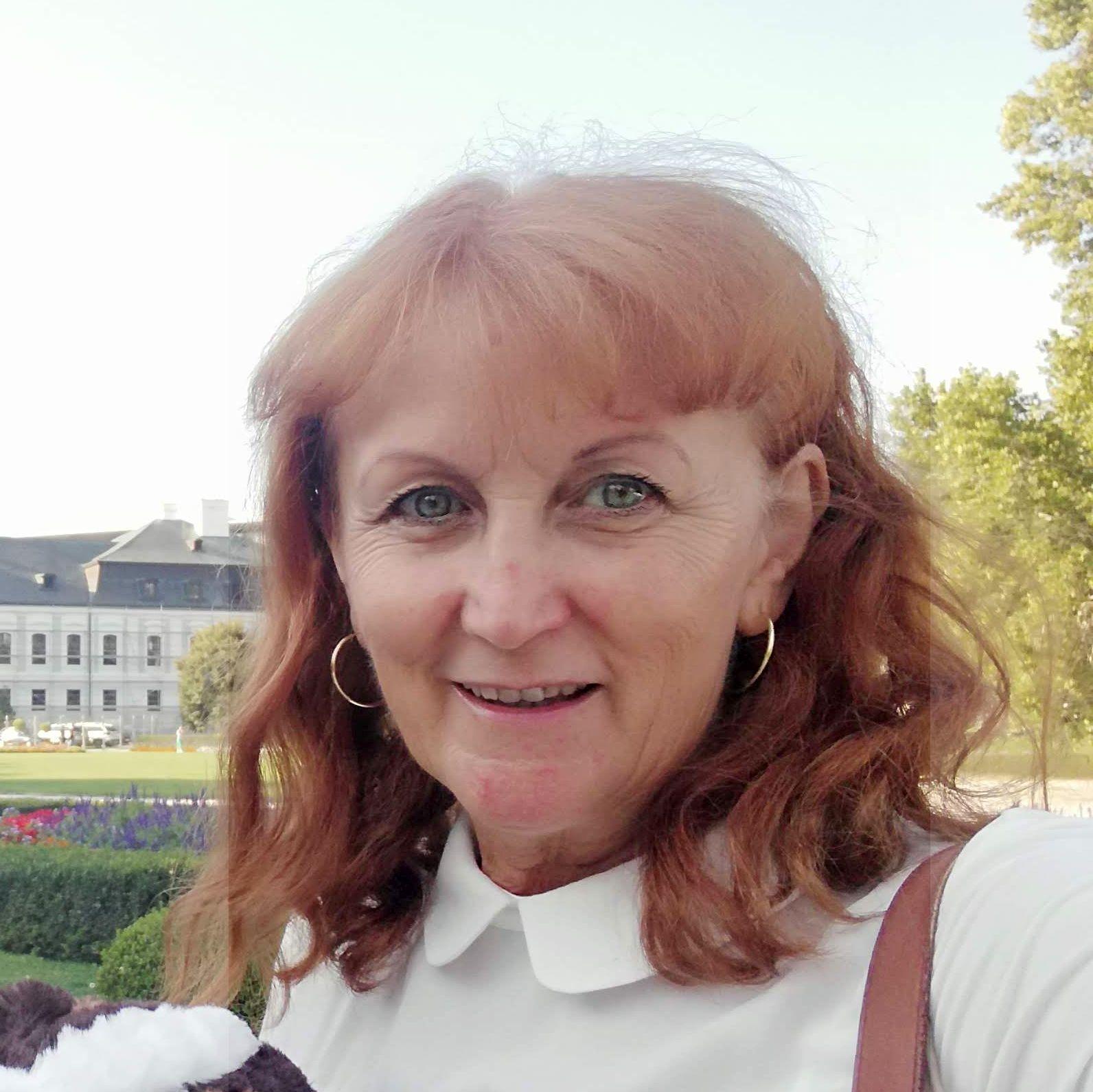Mária Kubišová
