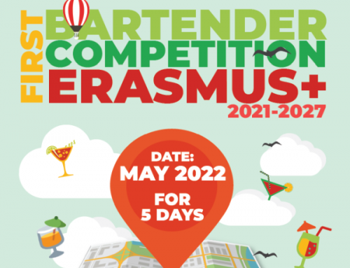 First National Consortium Cup – Bartenders competition