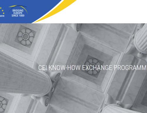 Výmena know-how expertov zo SR a Macedónska