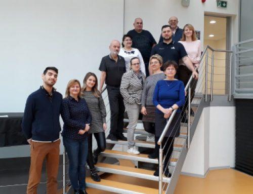 C-Game: Prvý spoločný míting partnerov v Prahe